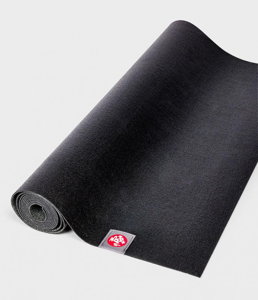 Коврик Manduka Travel Mat черный