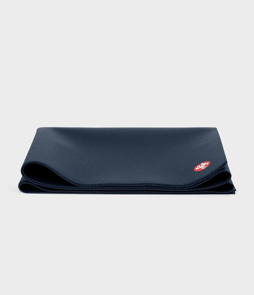 Коврик Manduka Travel Mat 2,5 мм dark blue