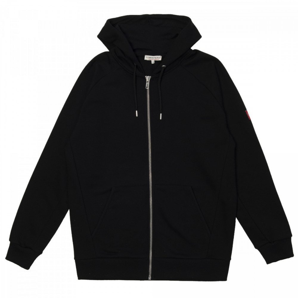 Куртка Monster Zip-Up Black